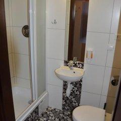 Отель Akira Bed&Breakfast 3* Стандартный номер с различными типами кроватей фото 9