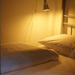 Royal Hostel Кровать в общем номере фото 4