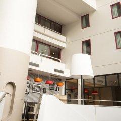 Отель KYRIAD PARIS EST - Bois de Vincennes интерьер отеля