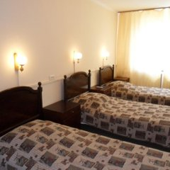 Гостиница Царицынская 2* Номер с общей ванной комнатой
