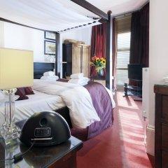 Отель The Cavalaire 4* Номер Делюкс с разными типами кроватей фото 3