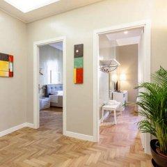 Отель Dulcis Inn River House Италия, Рим - отзывы, цены и фото номеров - забронировать отель Dulcis Inn River House онлайн интерьер отеля фото 3