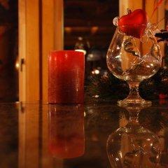 Hotel Khatky Ruslany гостиничный бар