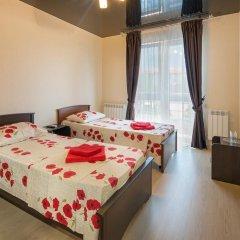 Бутик-Отель Антрэ Номер Делюкс с двуспальной кроватью фото 7