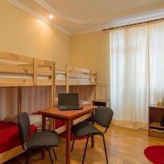 Mini-hotel Hostelmyhome комната для гостей фото 5