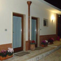 Отель Villa Dafne 2* Стандартный номер фото 9