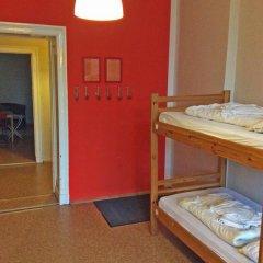 Alcatraz Backpacker Hostel Кровать в общем номере фото 7