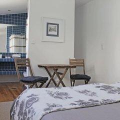 Garden House Hostel Стандартный номер разные типы кроватей фото 2