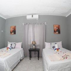 Отель Bourbon Beach Jamaica Стандартный номер с 2 отдельными кроватями фото 15