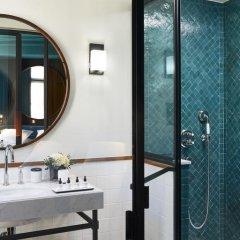 Le Roch Hotel & Spa 5* Номер Делюкс с различными типами кроватей фото 8