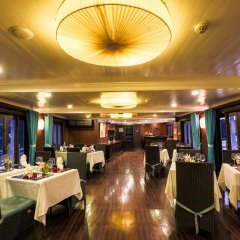 Отель Bhaya Cruises Халонг развлечения