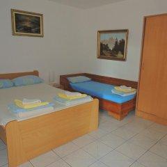 Отель Rooms Villa Desa 3* Стандартный номер с различными типами кроватей фото 14