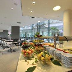 Hotel Laguna Mediteran питание