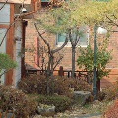 Отель Pinetree Guesthouse Сеул фото 2