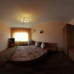 Гостиница Азалия Улучшенный номер с различными типами кроватей фото 4