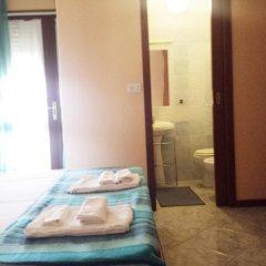 Отель B&B IL Borgo Ористано комната для гостей фото 4