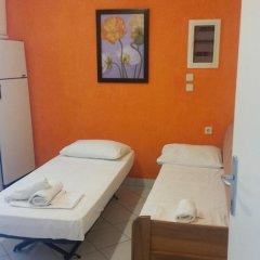 Potos Hotel 3* Апартаменты Эконом с различными типами кроватей фото 17