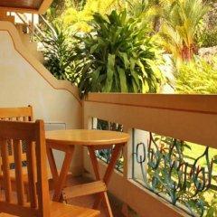 Отель Manohra Cozy Village балкон