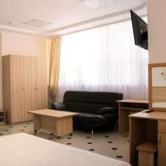 Мини-Гостиница Сокол Номер Делюкс с различными типами кроватей фото 25