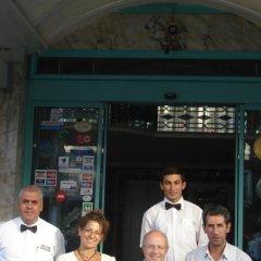 Miroglu Hotel гостиничный бар