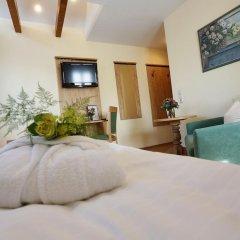 Отель Ringhotel Villa Moritz 3* Номер категории Эконом с двуспальной кроватью фото 7