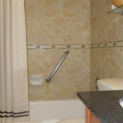 Отель Days Inn by Wyndham Washington DC/Connecticut Avenue США, Вашингтон - отзывы, цены и фото номеров - забронировать отель Days Inn by Wyndham Washington DC/Connecticut Avenue онлайн ванная фото 2
