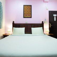 Отель Baan Sutra Guesthouse 3* Стандартный номер фото 12