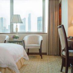Отель China Mayors Plaza 4* Улучшенный номер с 2 отдельными кроватями фото 5