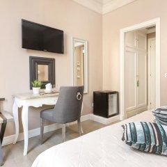Отель Le Stanze di Elle 2* Стандартный номер с двуспальной кроватью