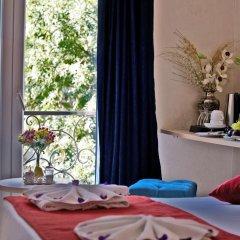 Ayasultan Hotel 3* Стандартный семейный номер с двуспальной кроватью фото 6