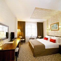 Гостиница Villa Marina комната для гостей