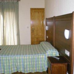 Отель Labella Maria 2* Стандартный номер с различными типами кроватей фото 9