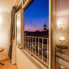 Отель Archimede 4* Стандартный номер с различными типами кроватей фото 12