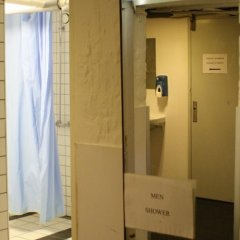 Hostel Jørgensen ванная фото 2