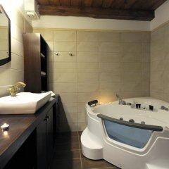 Отель Acrotel Athena Pallas Village 5* Стандартный номер разные типы кроватей фото 18