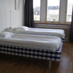 Hotel Aldoria 3* Стандартный номер с 2 отдельными кроватями фото 6