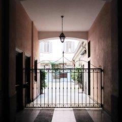Отель notaMi - Fil Rouge Апартаменты с различными типами кроватей фото 3