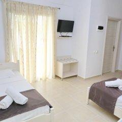 Отель Villa Reppas Греция, Пефкохори - отзывы, цены и фото номеров - забронировать отель Villa Reppas онлайн удобства в номере