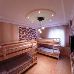 Гостиница Майкоп Сити Кровать в женском общем номере с двухъярусной кроватью фото 11