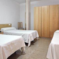Отель Apartamentos Mur Mar Испания, Барселона - отзывы, цены и фото номеров - забронировать отель Apartamentos Mur Mar онлайн комната для гостей фото 9
