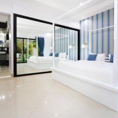 Отель Villa Tortuga Pattaya 4* Вилла с различными типами кроватей фото 33