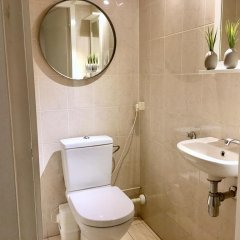 Отель Leidseplein Residence ванная фото 2