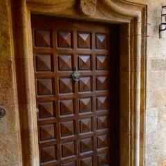 Отель Medieval Villa Греция, Родос - отзывы, цены и фото номеров - забронировать отель Medieval Villa онлайн интерьер отеля фото 3