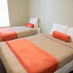 Отель Green Point YMCA Номер Делюкс с различными типами кроватей фото 2