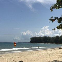 Отель Dang Sea Beach Bungalow 3* Бунгало фото 5