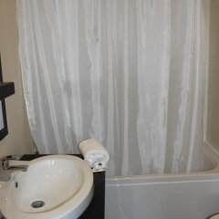 Vicentina Hotel 4* Апартаменты разные типы кроватей фото 13