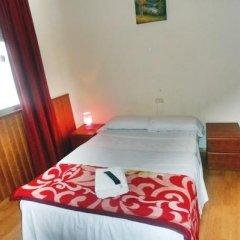Отель Hostal Numancia Стандартный номер с двуспальной кроватью (общая ванная комната) фото 3
