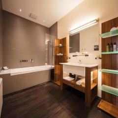Hotel Rathaus - Wein & Design 4* Стандартный номер с различными типами кроватей фото 9