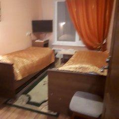 Гостевой дом Родник Номер категории Эконом с 2 отдельными кроватями фото 2
