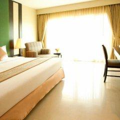 Intimate Hotel Pattaya by Tim Boutique 4* Номер Делюкс с различными типами кроватей фото 7